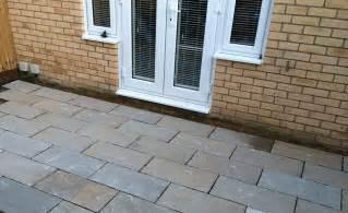 Cheap Garden Trellis Kandla Grey Paving Patio Pack Lsd Co Uk