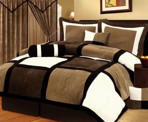 Duvet Costco Top 10 Rich Chocolate Brown Comforters For A Luscious Bedroom