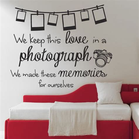 quotes on wall stickers 17 best wall stickers quotes on kitchen wall stickers kitchen wall decorations and