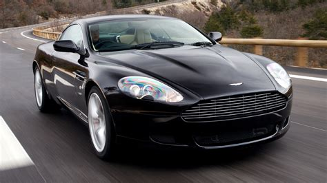 how to learn all about cars 2006 aston martin vantage transmission control download wallpaper 1920x1080 aston martin db9 2006 black rear view style cars speed