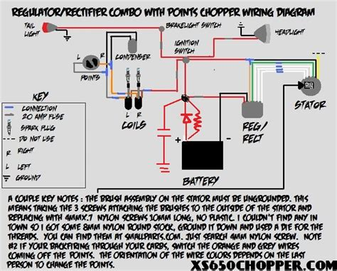 28 sparx voltage regulator wiring diagram