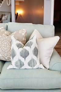 Sofas With Pillows Best 10 Sofa Pillows Ideas On
