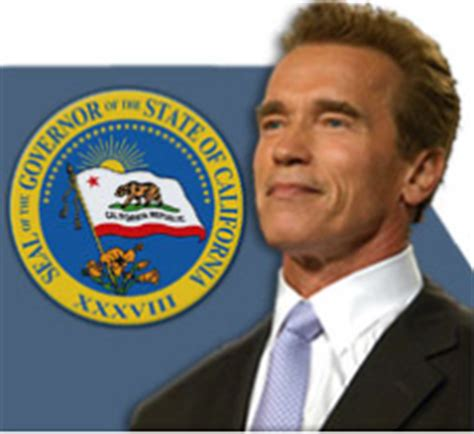 Arnold Schwarzenegger Is Re Elected by Arnold Schwarzenegger Governor