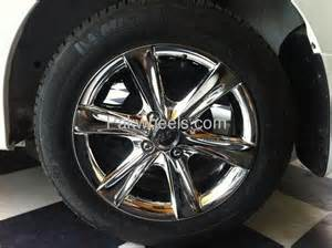 Chrome Truck Wheels For Sale New Chrome Rims For Sale For Sale In Lahore Car