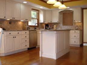 Remodeled Kitchen Cabinets by Kitchen Remodels