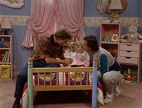 michelles bedroom season 4 episode 5 news bad news