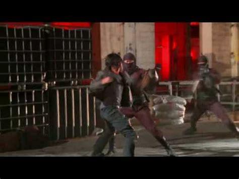 film ninja assassin youtube rain bi movie 100123 87eleven ninja assassin 2009