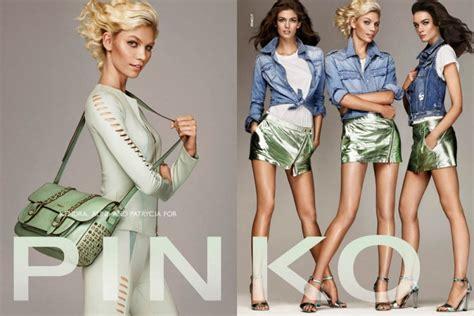 Ropa Para Mujer Primavera Verano 2013 Pinko Tendencia | ropa para mujer primavera verano 2013 pinko moda mujer