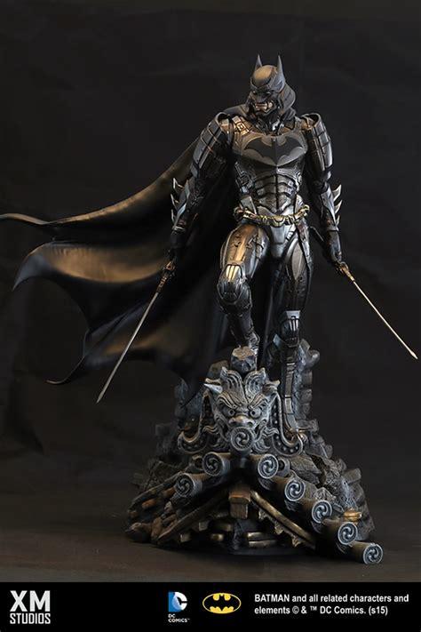 Xm Studios Sandman Bukan Sideshow Prime 1 xm studios batman samurai 1 4 statue gs collectibles