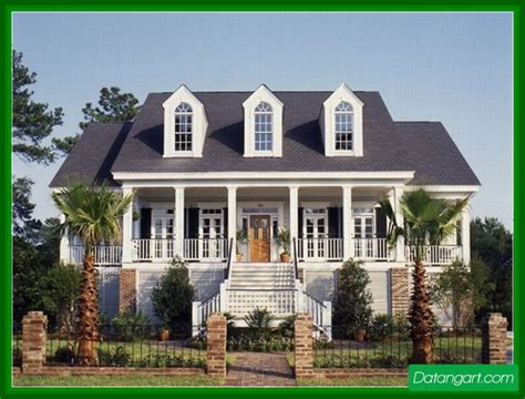 Southern Living House Plans Porches Escortsea Southern Living House Plans January 2014