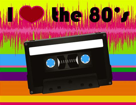 i love the 80s thoughts for my sons sharing tidbits that i hope will