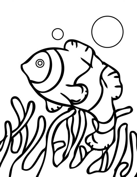 free coral reef coloring pages az coloring pages