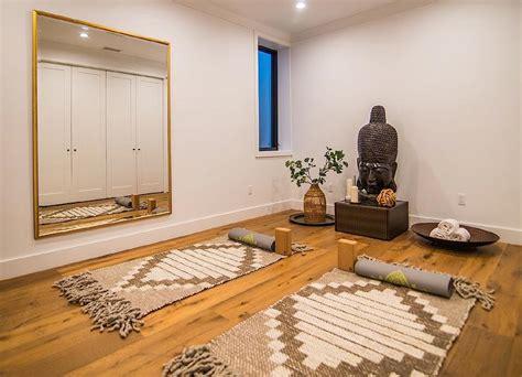 home yoga room design ideas yoga room design ideas