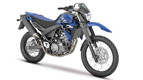 Yamaha Motorrad Xt 660 by Yamaha Xt660r Tourenfahrer