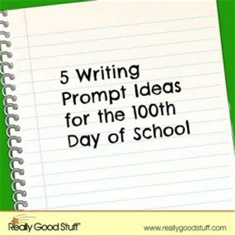 the 100 day prompt journal a writing prompt journal for self exploration and improvement books 100th day writing prompts and 100th day of school on