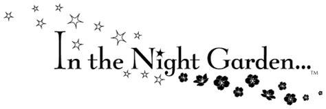 The Garden Logo In The Garden Toys Upsy Igglepiggle And