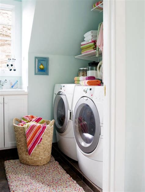 laundry design solutions 20 laundry room design with small space solutions home