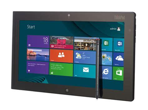 Lenovo Tablet 2 Pro Review Lenovo Thinkpad Tablet 2 Review It Pro