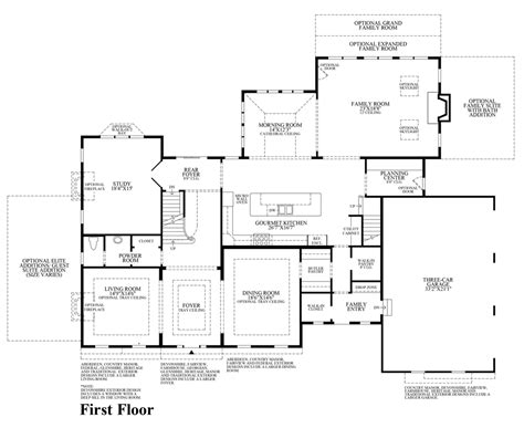 one devonshire floor plan 100 one devonshire floor plan hasentree signature collection the hollister home design 16