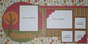 scrapbooks for sale scrapbooking for others family premade scrapbook pages for sale