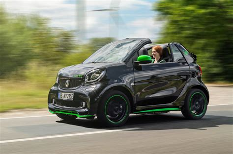 smart car cabriolet smart fortwo fortwo cabriolet and forfour electric drive