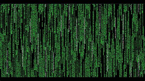 Matrix updated with old vis 40 project - YouTube R Alphabet Love Wallpaper