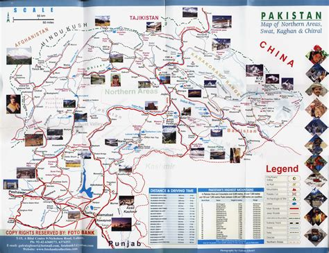 road map from usa to pakistan best road maps for northern pakistan road trips