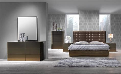 high end bedroom furniture stylish leather high end bedroom furniture with tufted bed