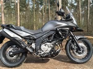Suzuki Xt V Strom 650 Xt Review Biker47