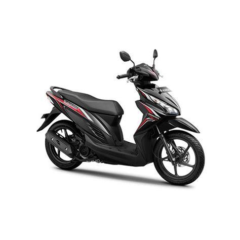 Sparepart Honda Vario 125 Iss kredit motor honda vario 110 esp cbs cermati