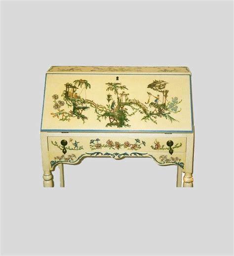 Decoupage A Desk - furniture screens d 233 coupage artists worldwide