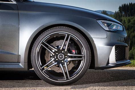 Raket Rs Ps 66 Abt Potencia El Audi Rs3 Hasta Los 430 Cv Foros De