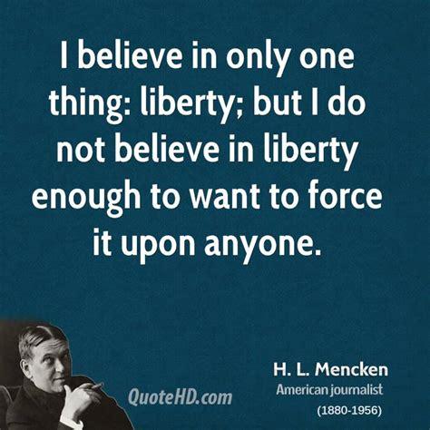 I L Quote by H L Mencken Quotes Quotesgram