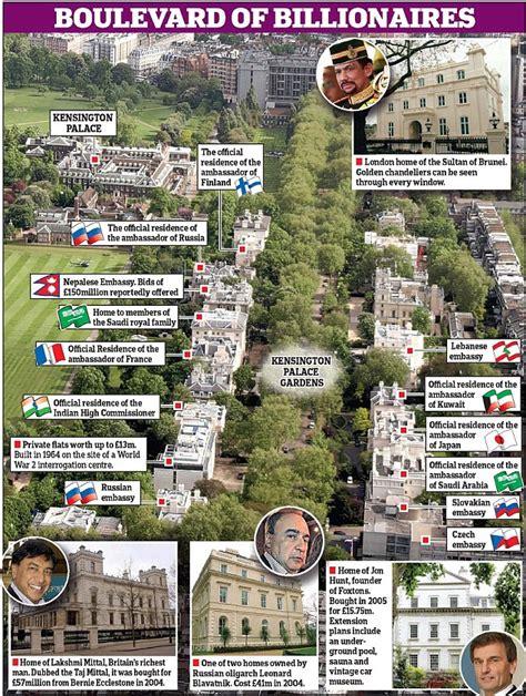 kfc mahalakshmi layout 163 100m mansion for sale on london s billionaire s row but