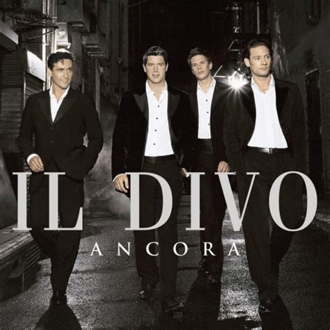 by il divo si tu me amas sheet by il divo piano vocal