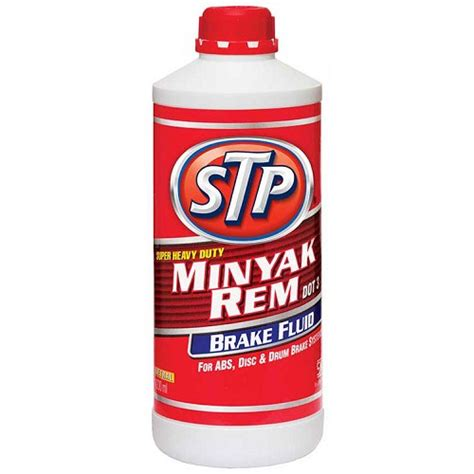 Minyak Rem Mobil Dot 3 jual stp brake fluid dot 3 neutral st 0932m murah