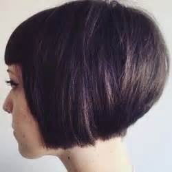 pictures of stacked bob haircuts for 50 50 glamorous stacked bob hairstyles my new hairstyles
