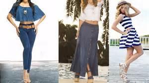 tendencias faldas largas cruzadas 2017 tendencias 2016 ropa de moda para mujeres youtube