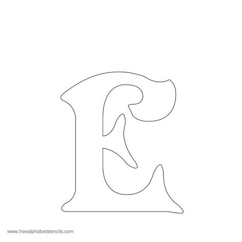decorative lettering templates stencils stencil patterns decorative stencil