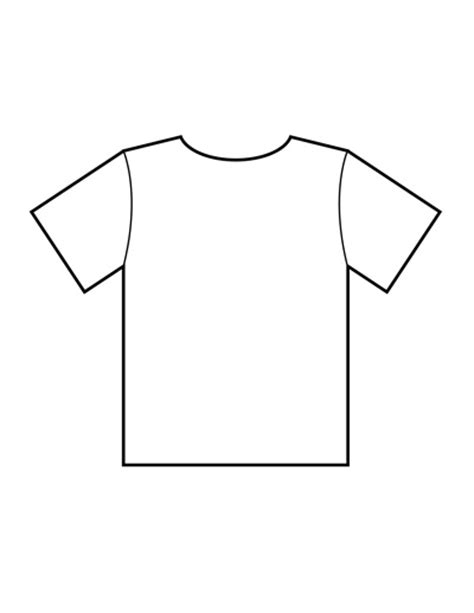 printable blank tshirt template blank tshirt template pdf studio design gallery best design