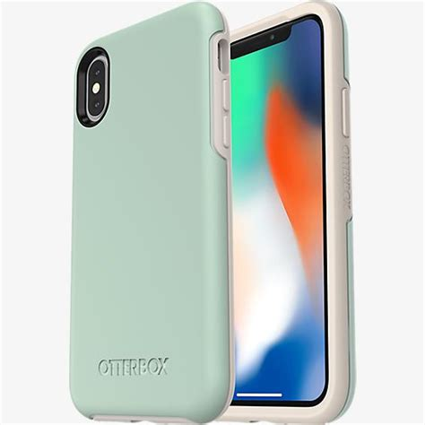 otterbox symmetry series for iphone x verizon wireless