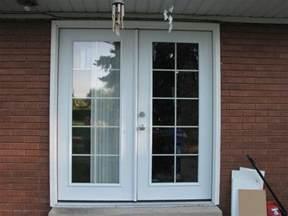 Install Patio Door How To Install A Patio Door Loversiq