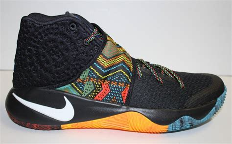 kyrie irving shoes kyrie irving s sneakers celebrate black history month