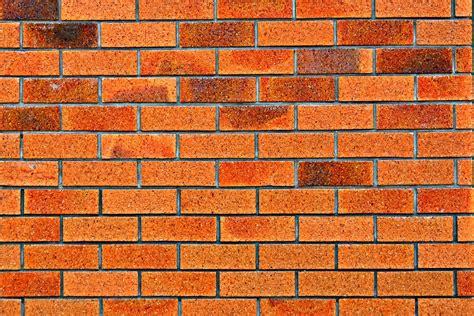 gambar wallpaper batu bata gambar arsitektur lantai bangunan jeruk merah milik
