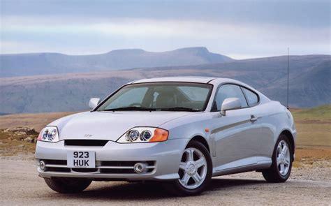 hyundai tuscani review hyundai coup 233 coupe review 2002 2009 parkers