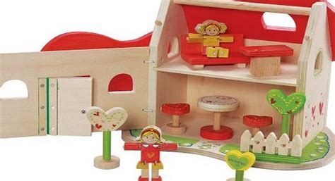 janod dolls house compare prices of wooden dolls houses read wooden dolls house reviews buy online