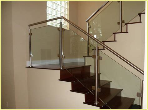 Staircase Handrail Kit Staircase Railing Ideas Home Design Ideas