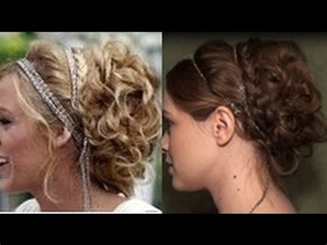 gossip girl hairstyles youtube grecian hair style phanielaparisienne