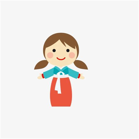clipart korean korean people people clipart character png image and