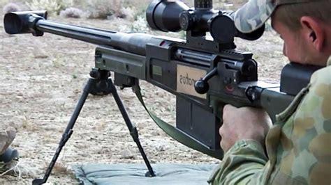 Tshirt Sniper M40a5 us and australian snipers firing powerful 50 caliber